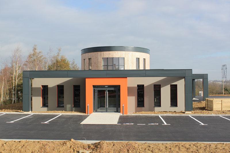 construction et extension des locaux d 39 entreprise et des. Black Bedroom Furniture Sets. Home Design Ideas